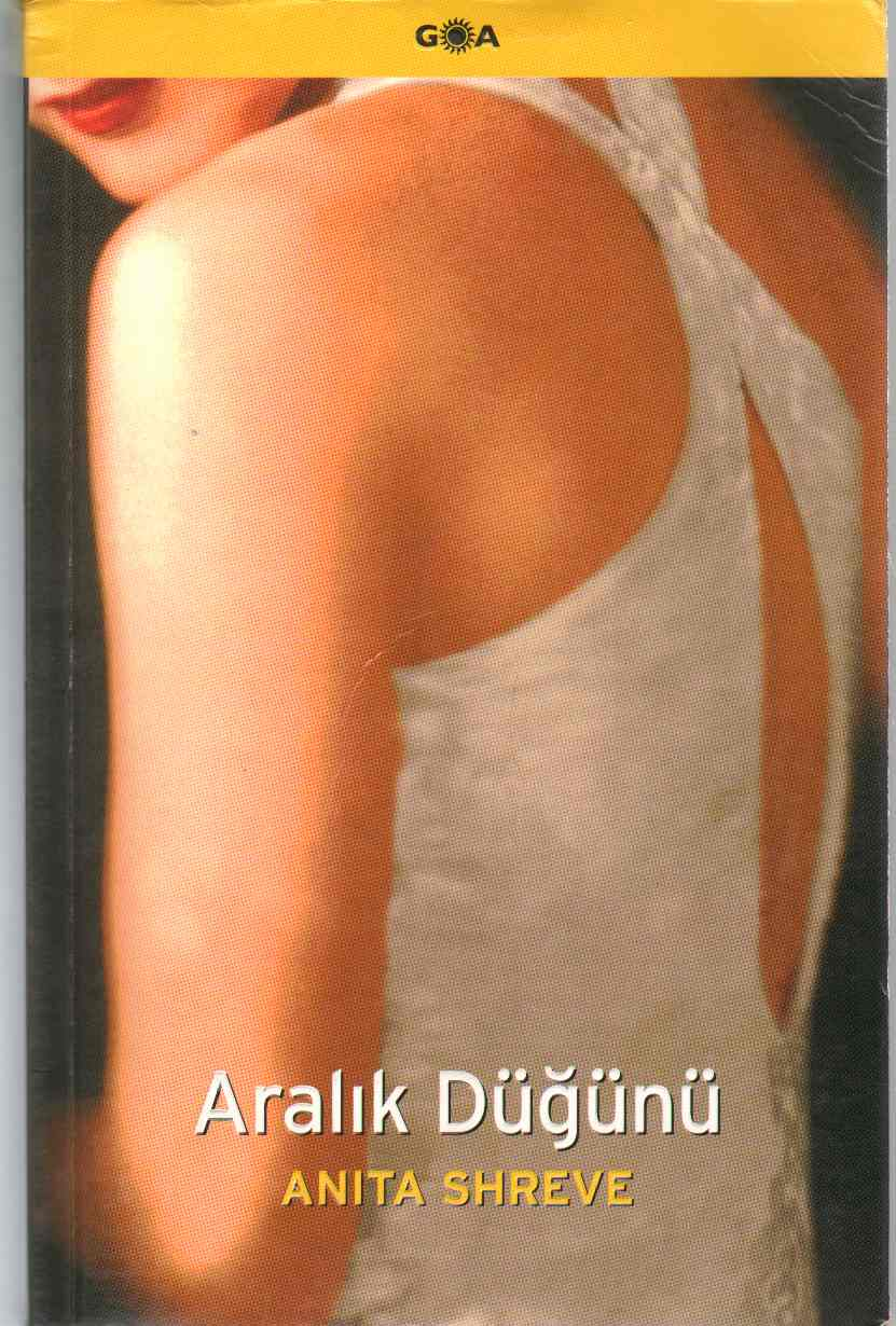 Image for ARALIK DUNGUNU Text in Turkish
