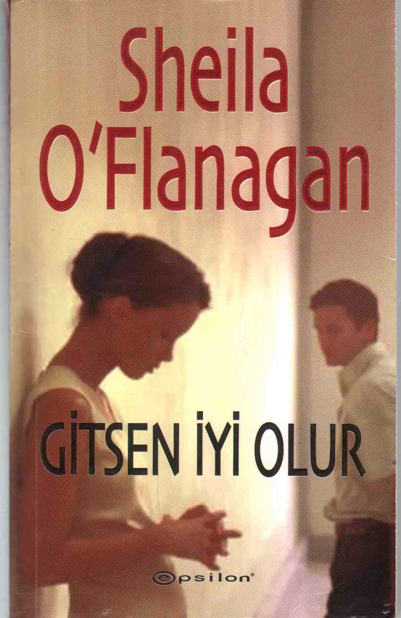 Image for GITSEN IYI OLUR Text in Turkish