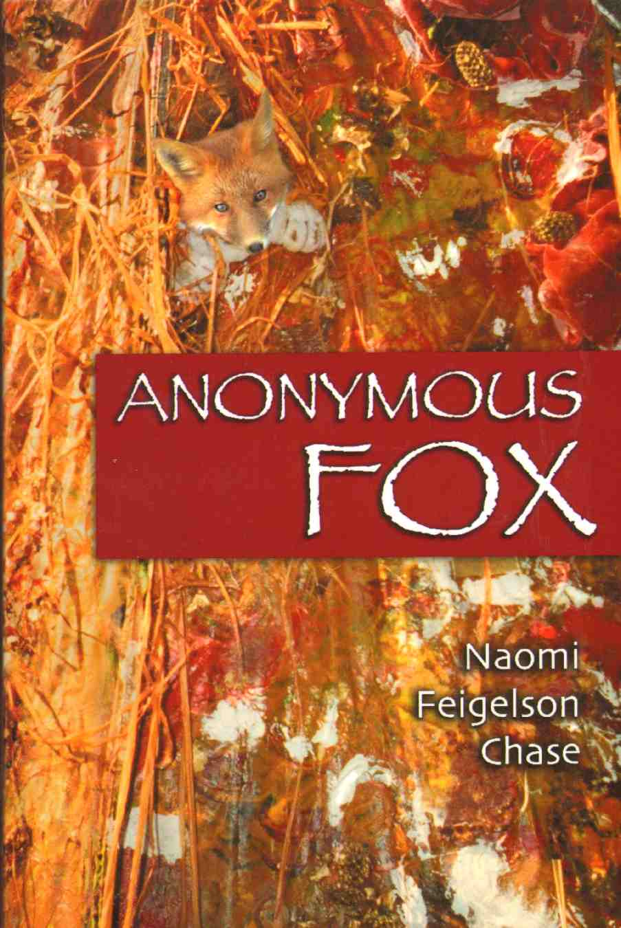 Image for ANONYMOUS FOX