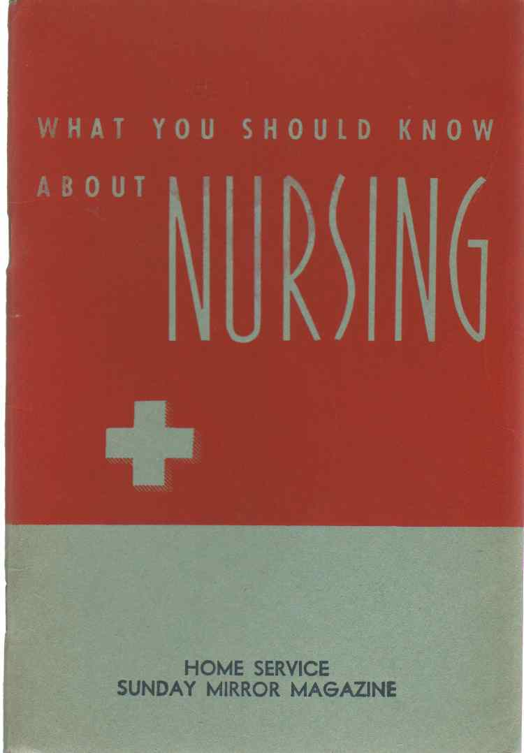 Image for WHAT YOU SHOULD KNOW ABOUT NURSING Home Service Sunday Mirror Magazine 180