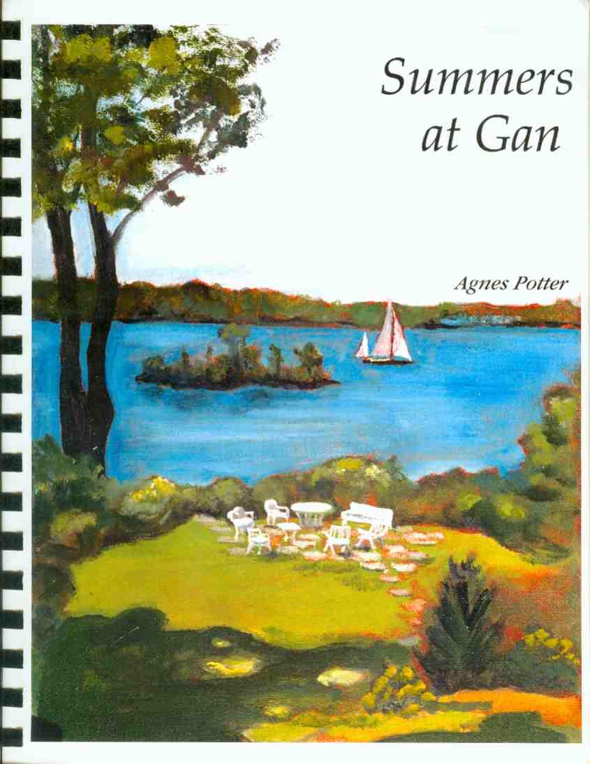 Image for SUMMERS AT GAN