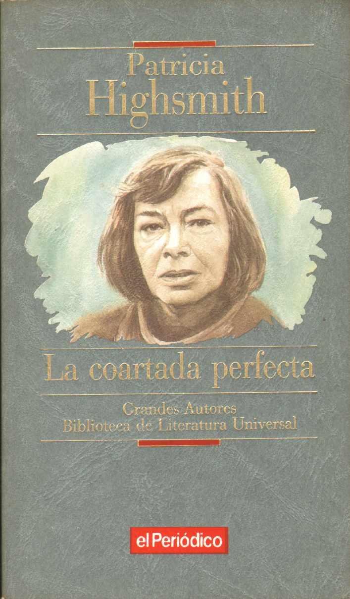 Image for LA COARTADA PERFECTA