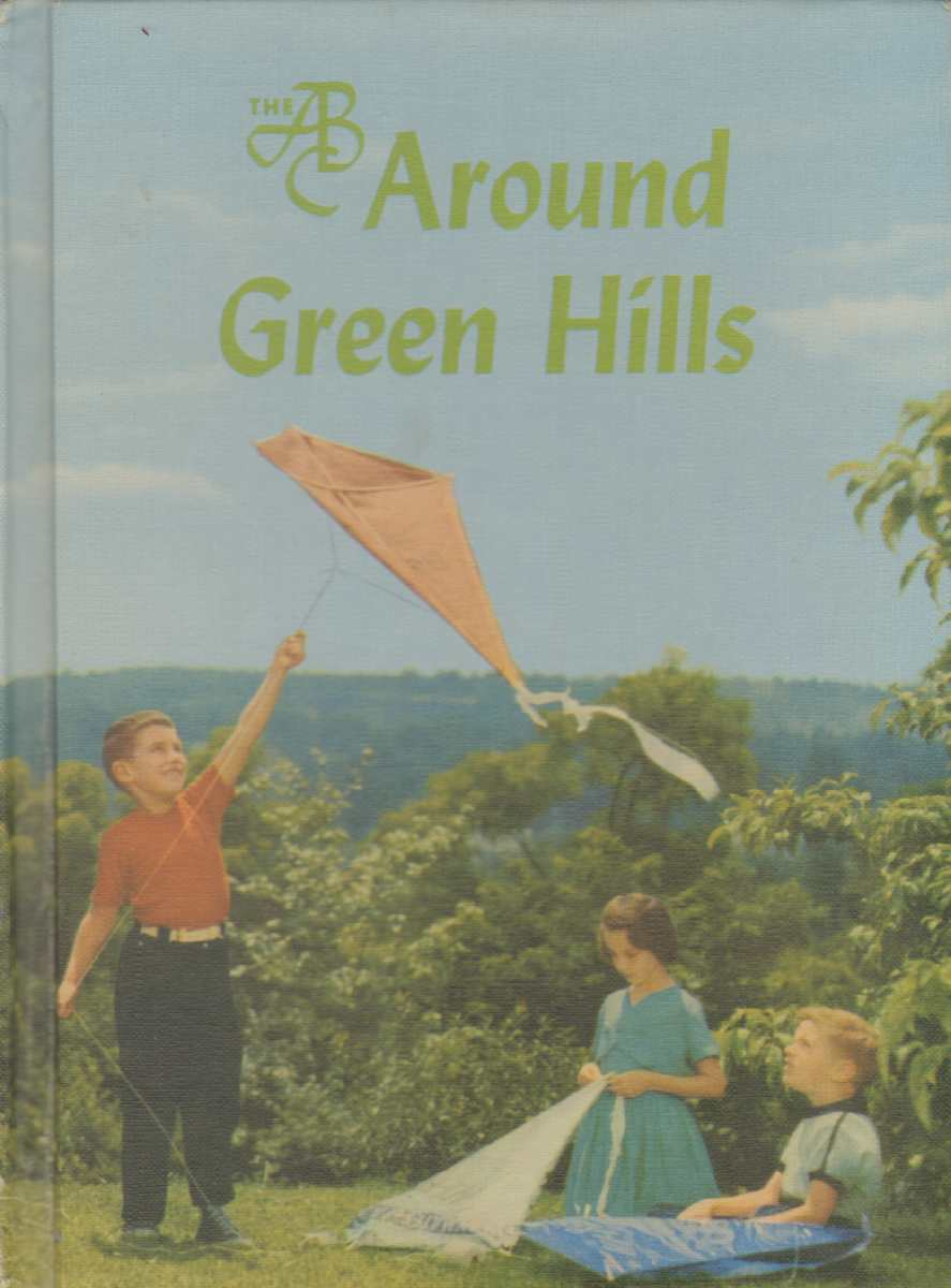 THE ABC AROUND GREEN HILLS, Betts, Emmett A.