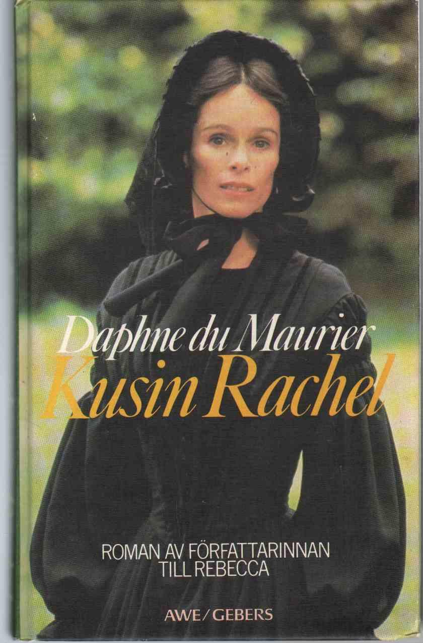 Image for KUSIN RACHEL In Swedish