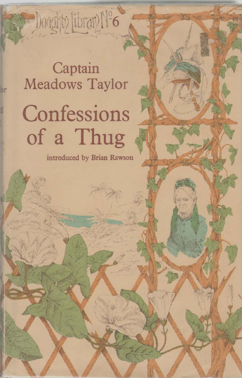 Image for CONFESSIONS OF A THUG