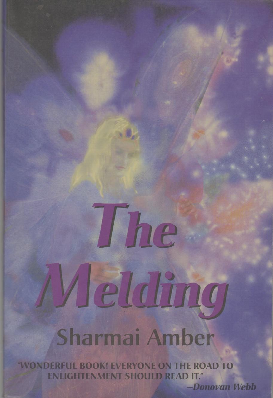 THE MELDING, Amber, Sharmai
