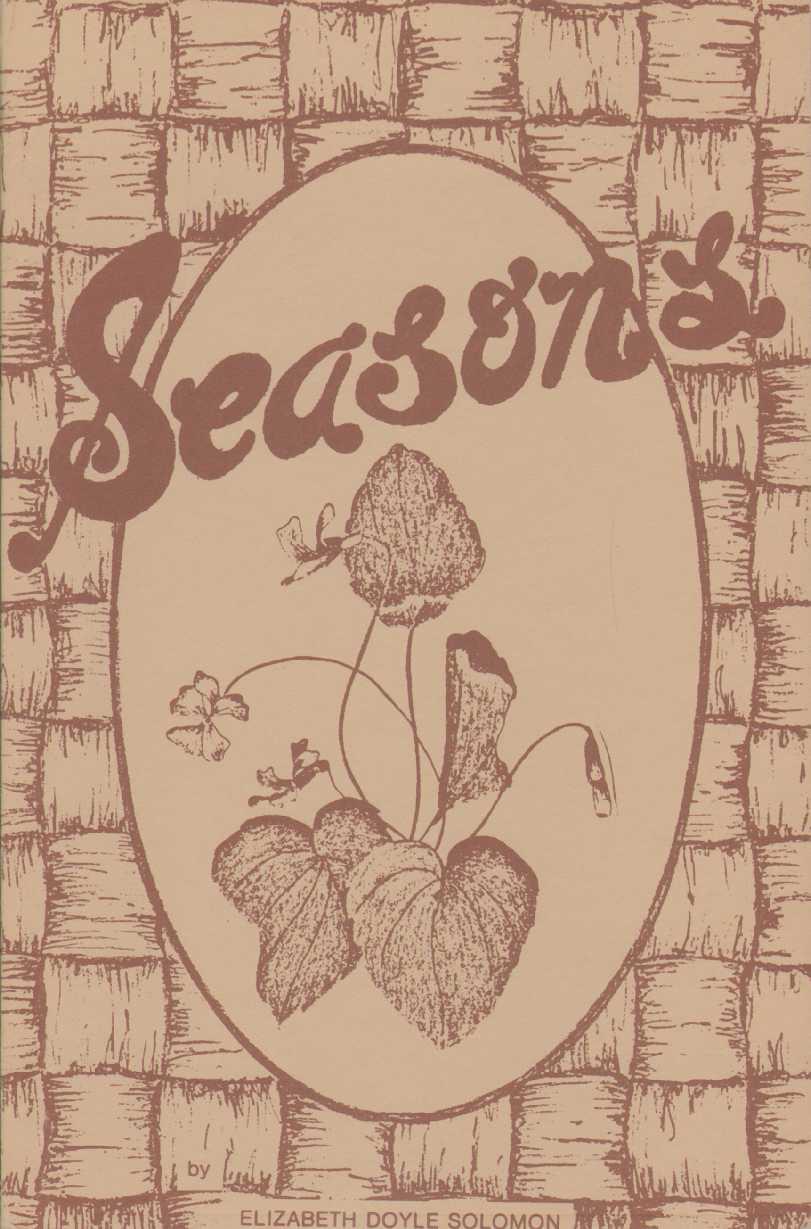 SEASONS, Solomon, Elizabeth Doyle