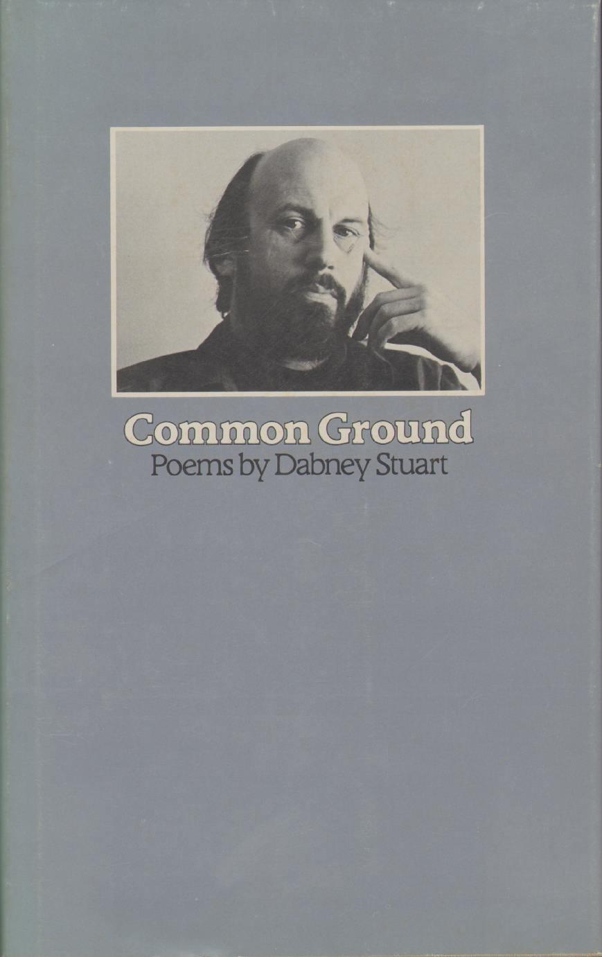 COMMON GROUND, Stuart, Dabney
