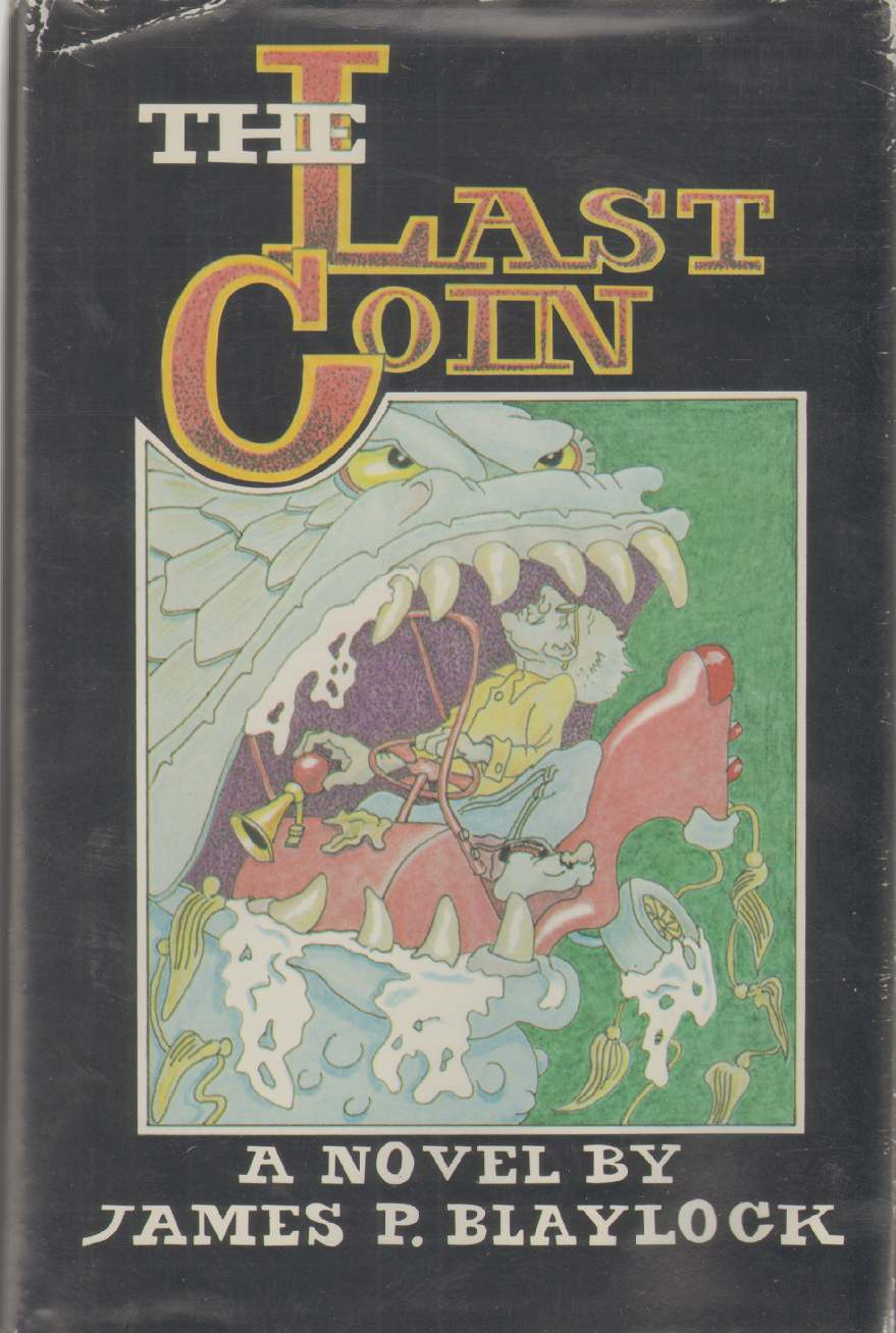 Image for THE LAST COIN