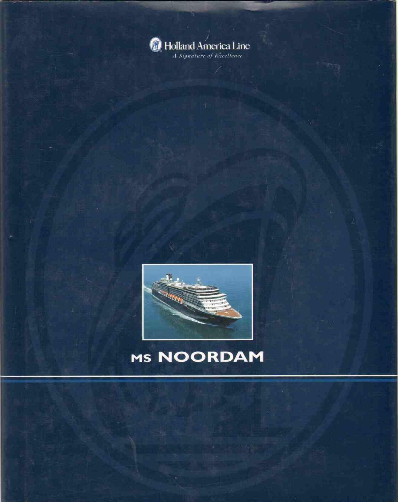 MS NOORDAM