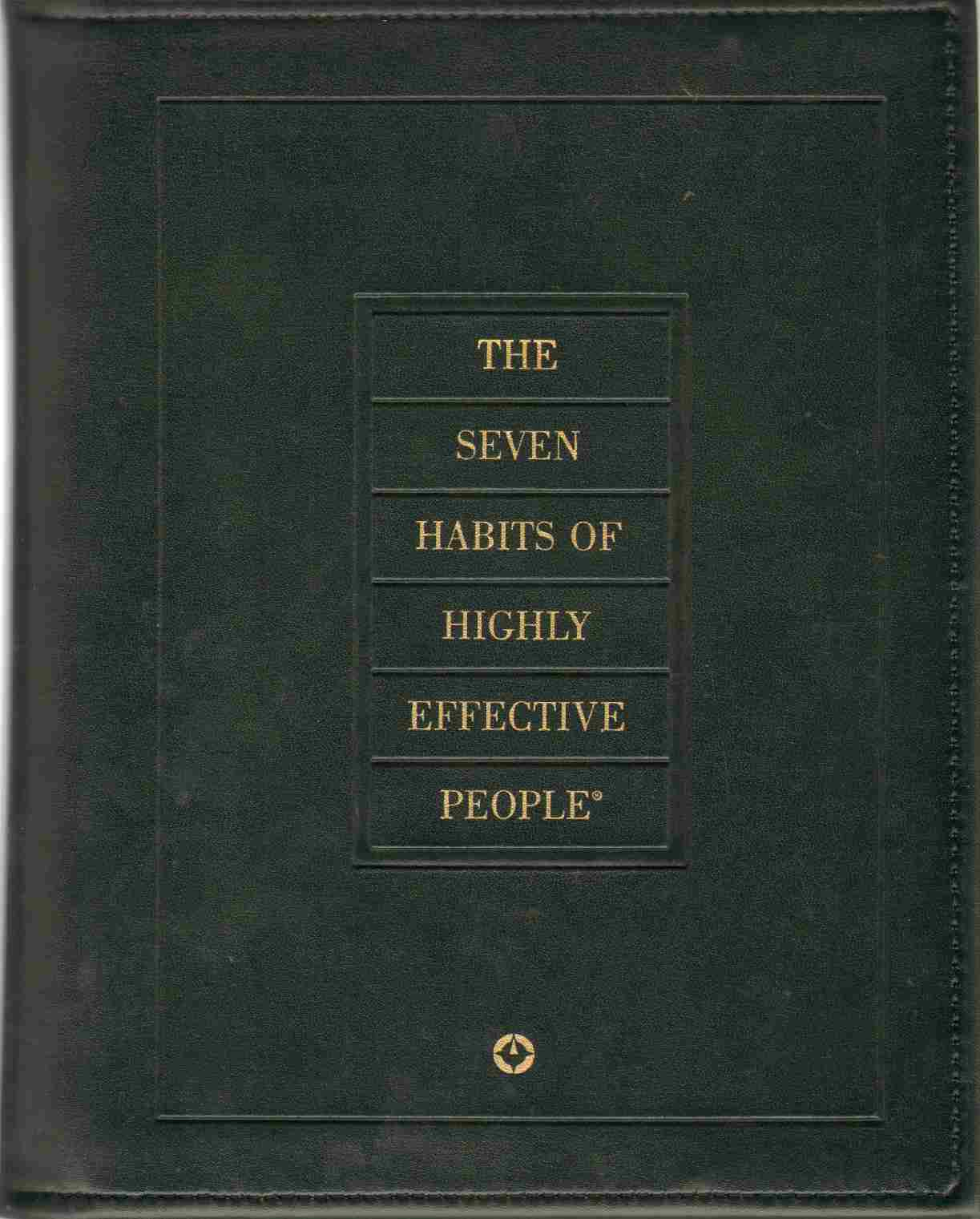The 7 Habits of Highly Effective People , Version 2.0 With Application Supplement