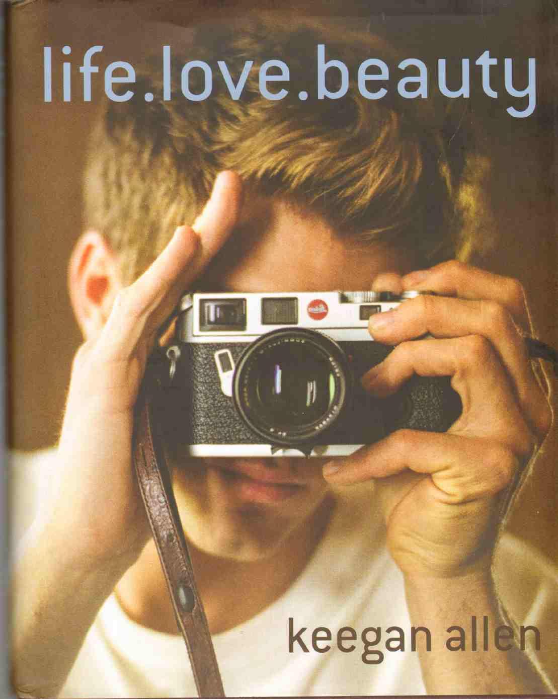 LIFE. LOVE. BEAUTY, Allen, Keegan