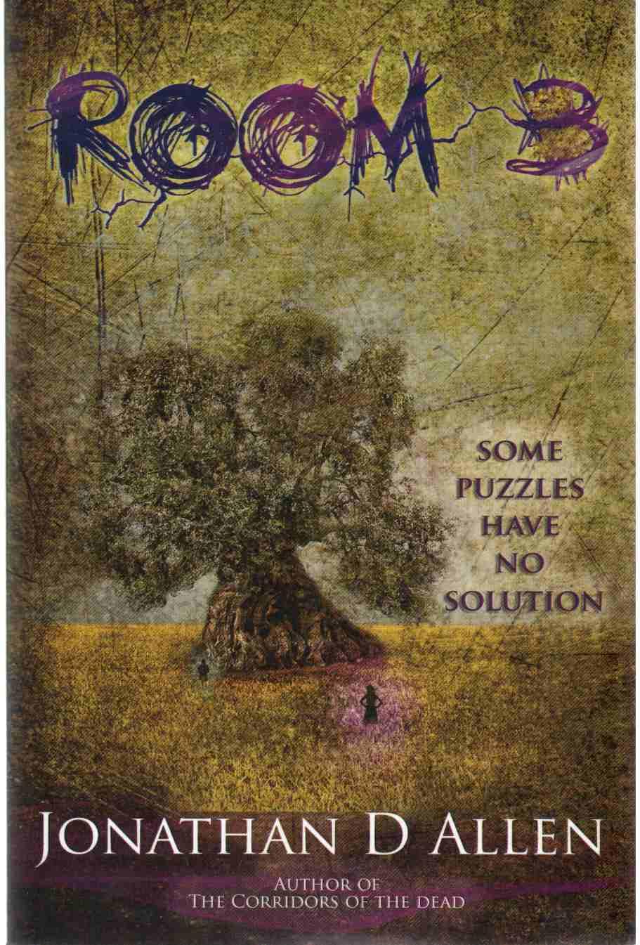 ROOM 3, Allen, Jonathan D