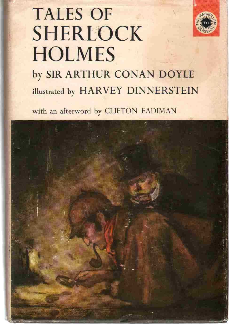 TALES OF SHERLOCK HOLMES, Doyle, Arthur Conan