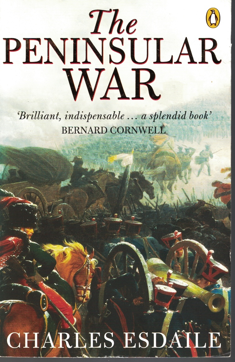 Image for Peninsular War A New History