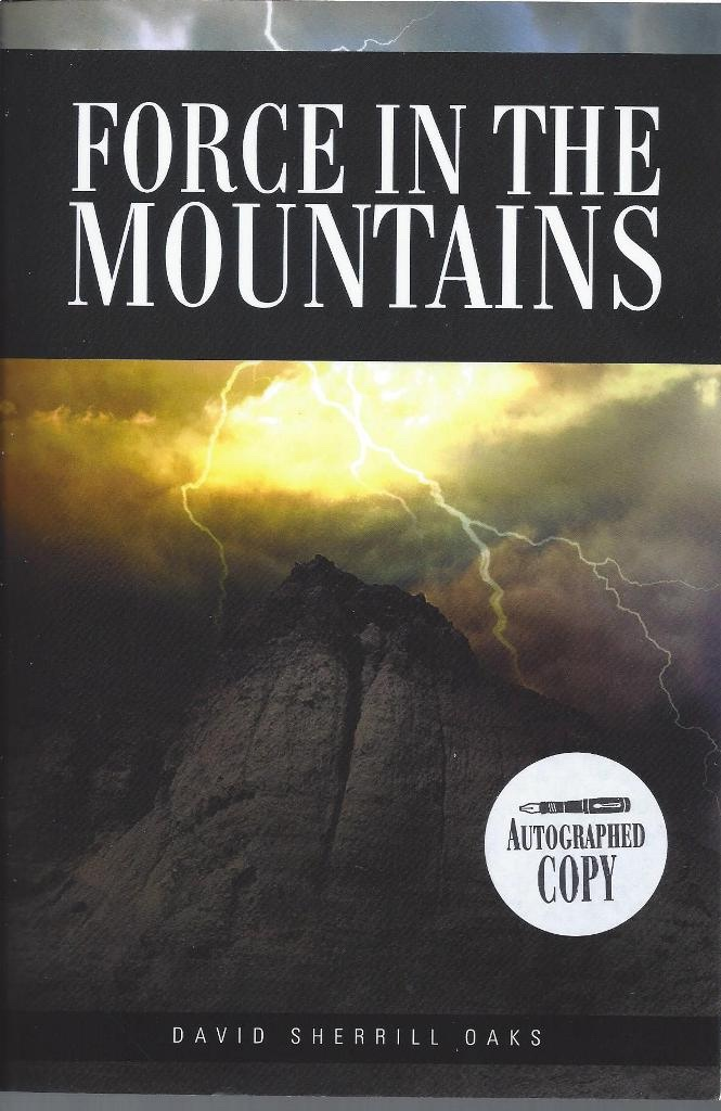 Image for Force in the Mountains