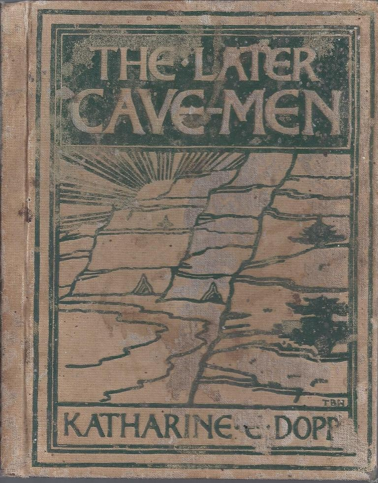 Image for The Early Cave-Men