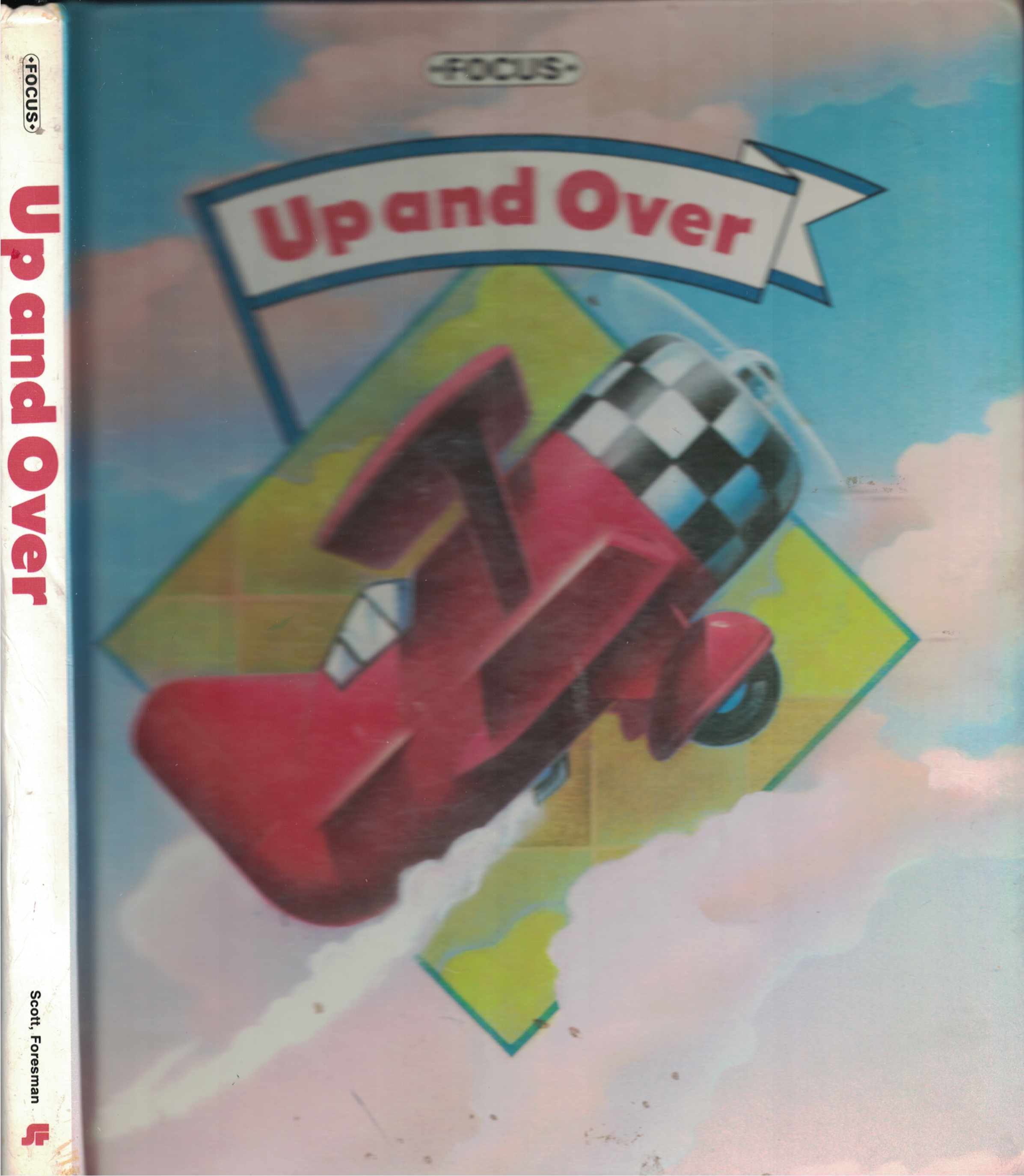 Image for Up And Over