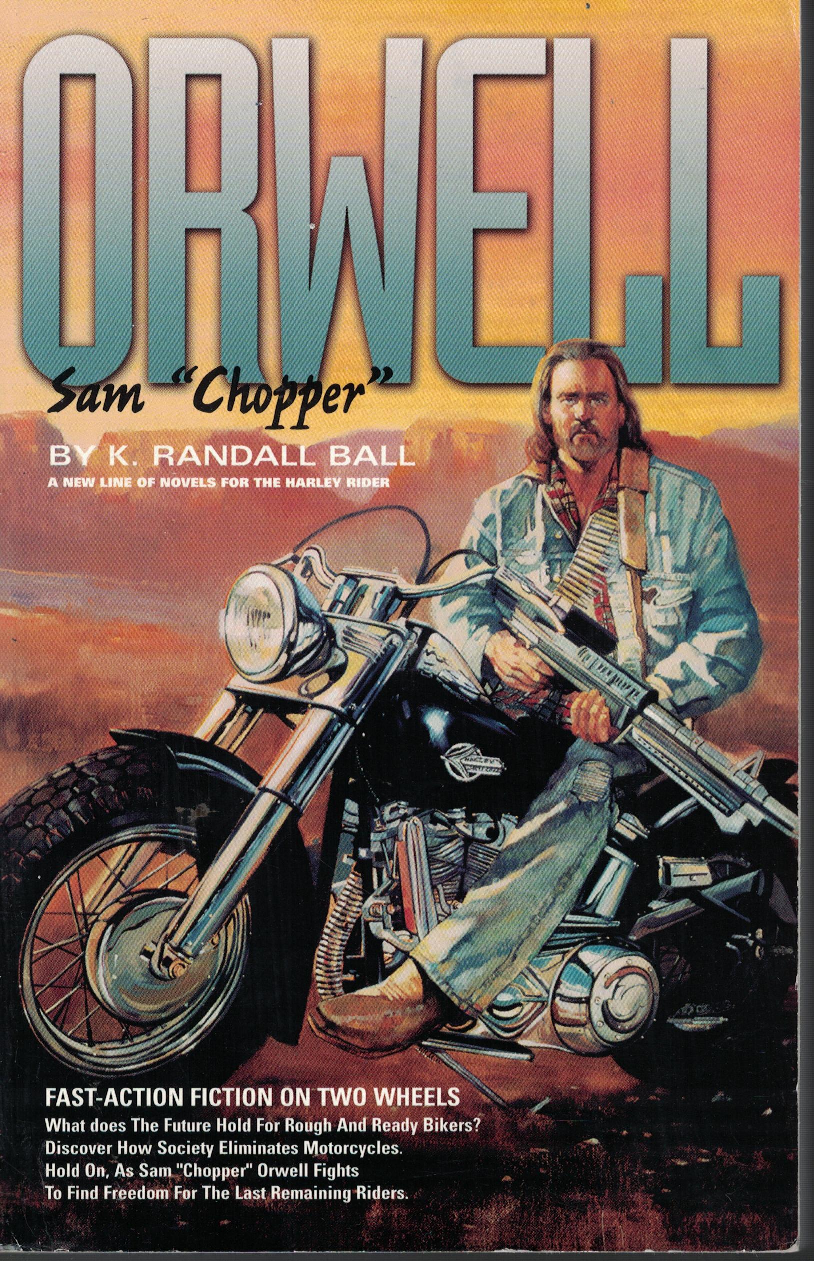 "Image for Orwall Sam ""Chopper"""