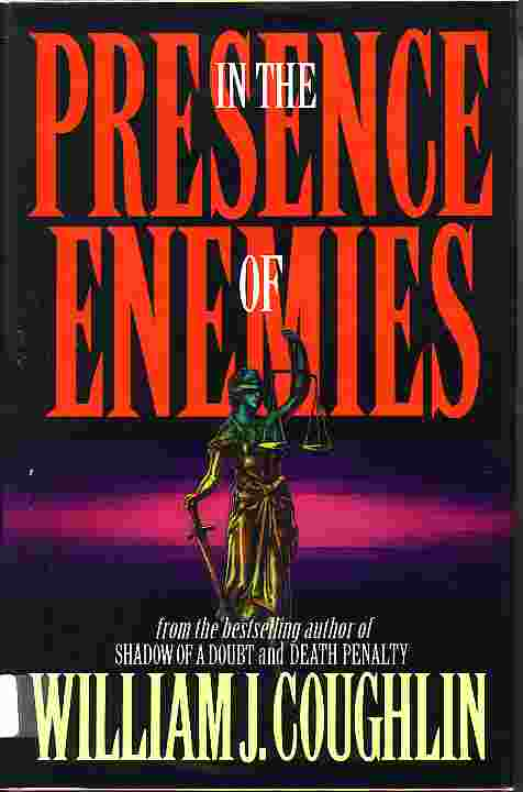 Image for In The Presence Of Enemies