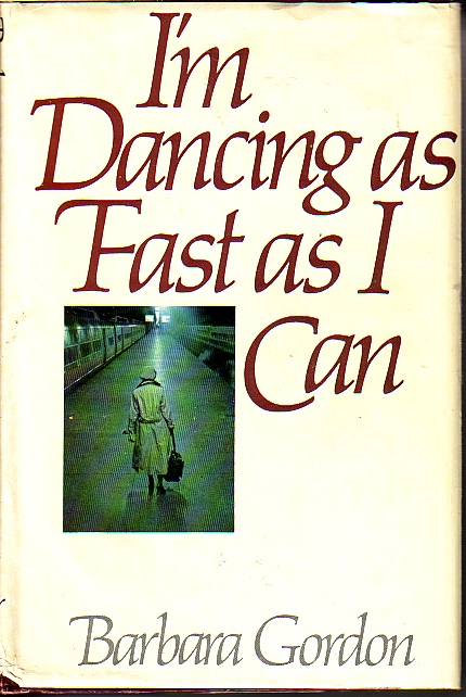 Image for I'm Dancing As Fast As I Can