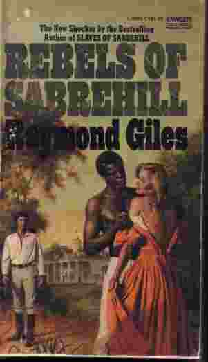 Image for Rebels Of Sabrehill