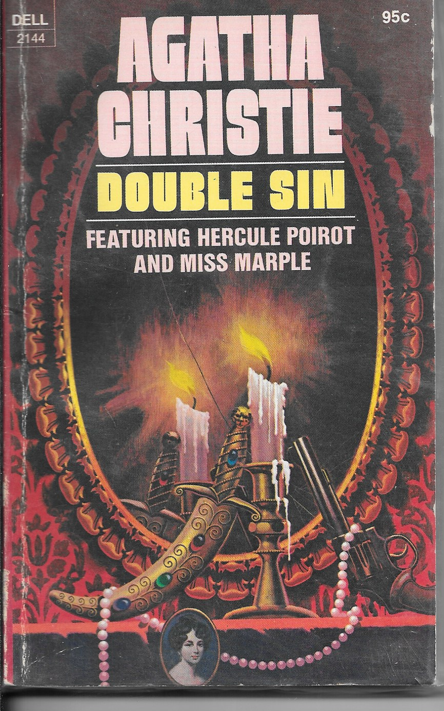 Image for Double Sin And Other Stories