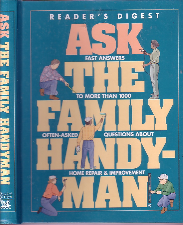 Image for Ask The Family Handyman