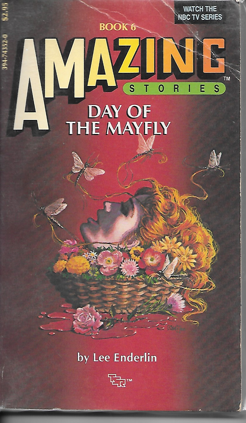 Image for Day Of The Mayfly