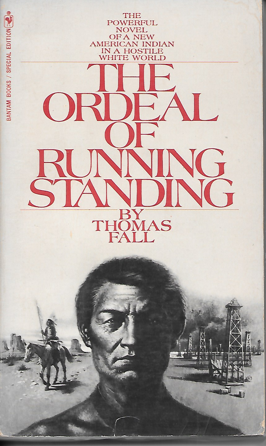 Image for Ordeal Of Running Standing