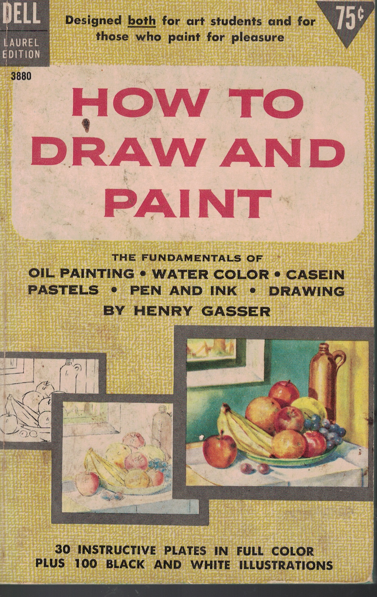Image for How To Draw And Paint