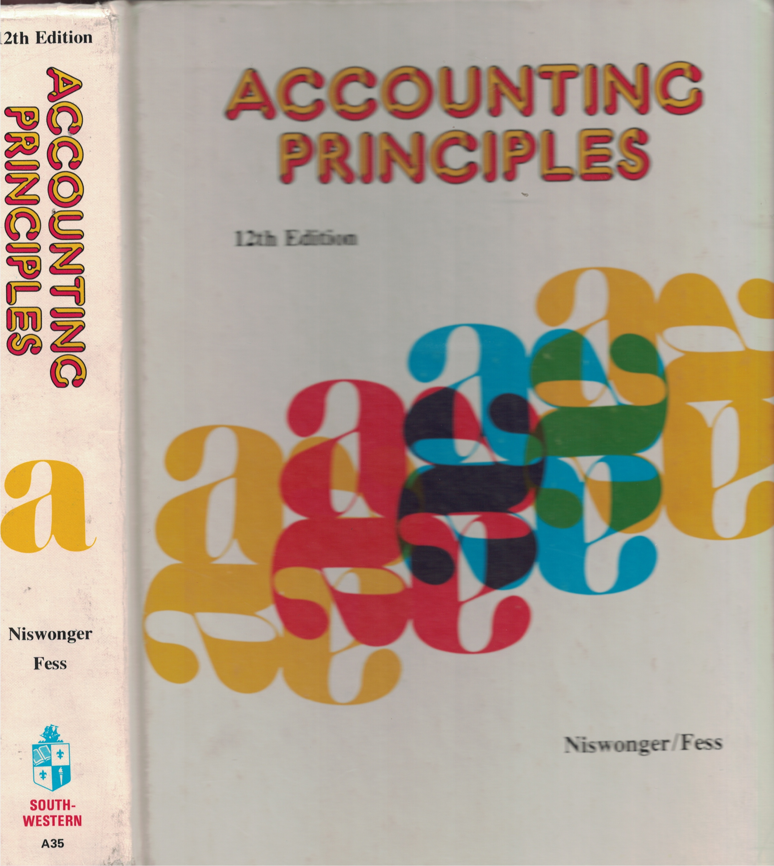 Image for Accounting Principles