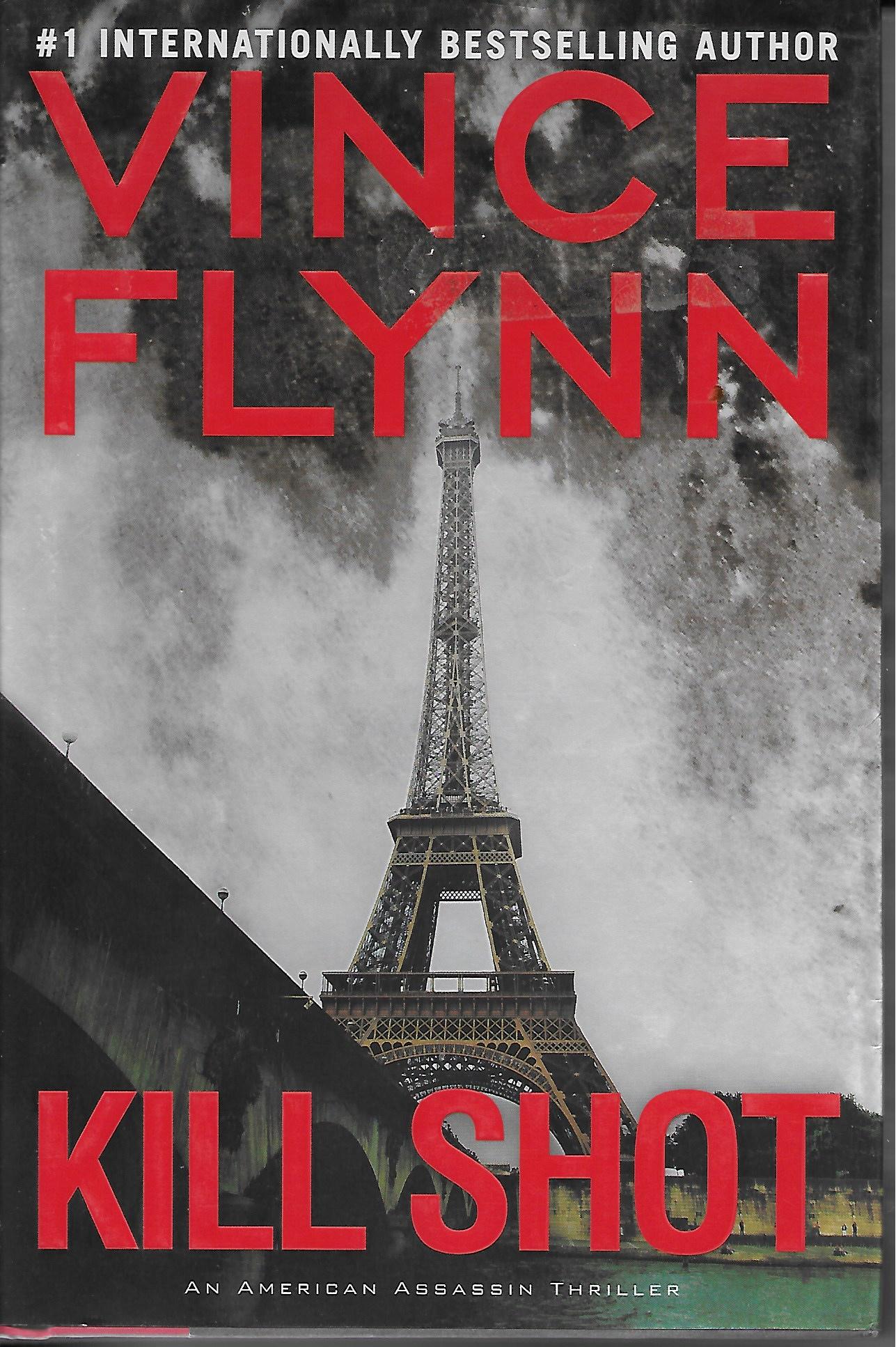 Image for Kill Shot An American Assassin Thriller