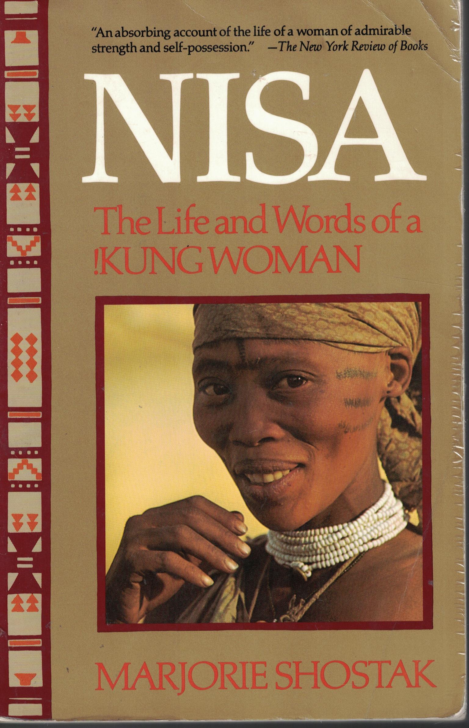 Image for Nisa