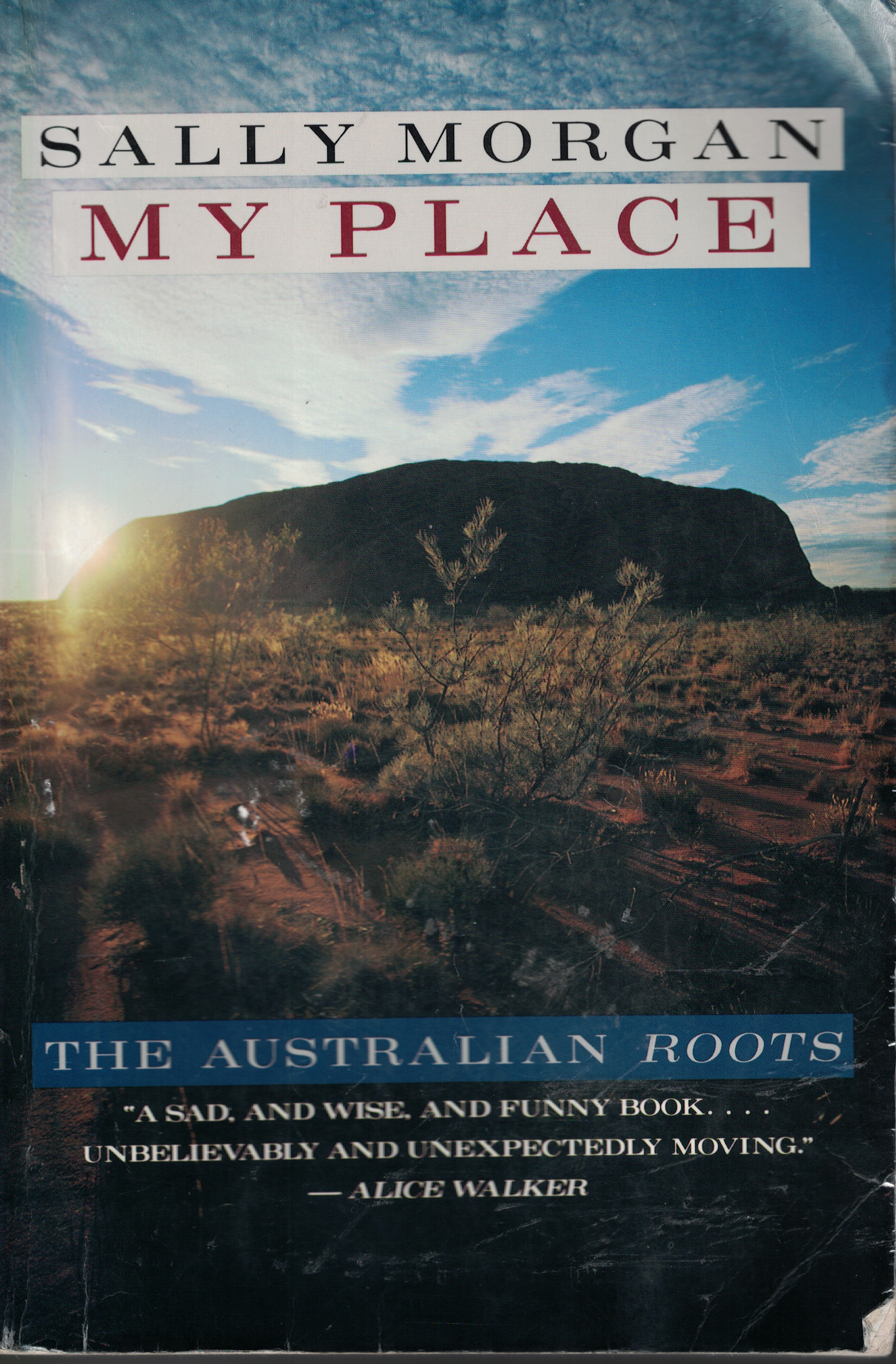 Image for My Place The Australian Roots