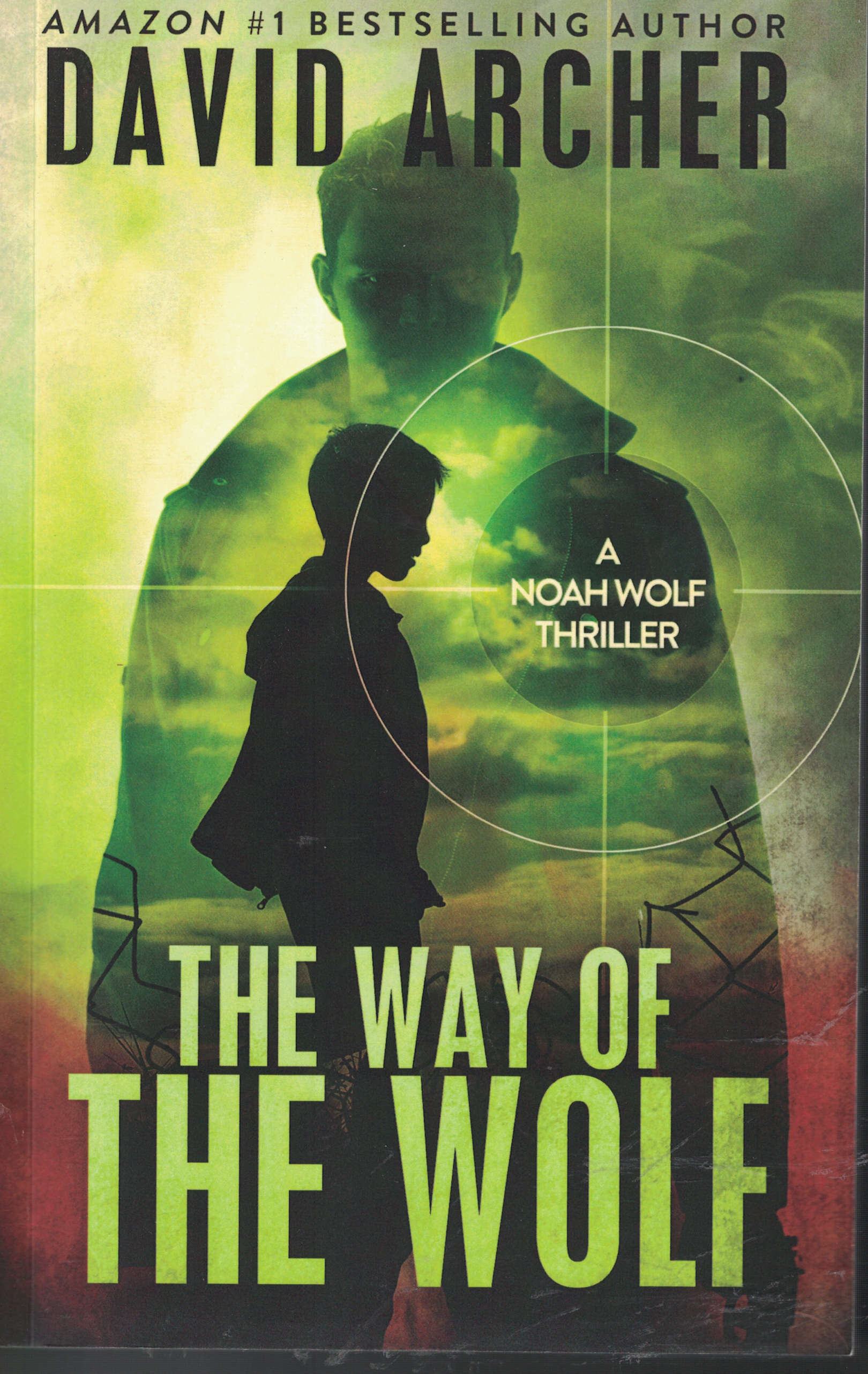 Image for Way Of The Wolf