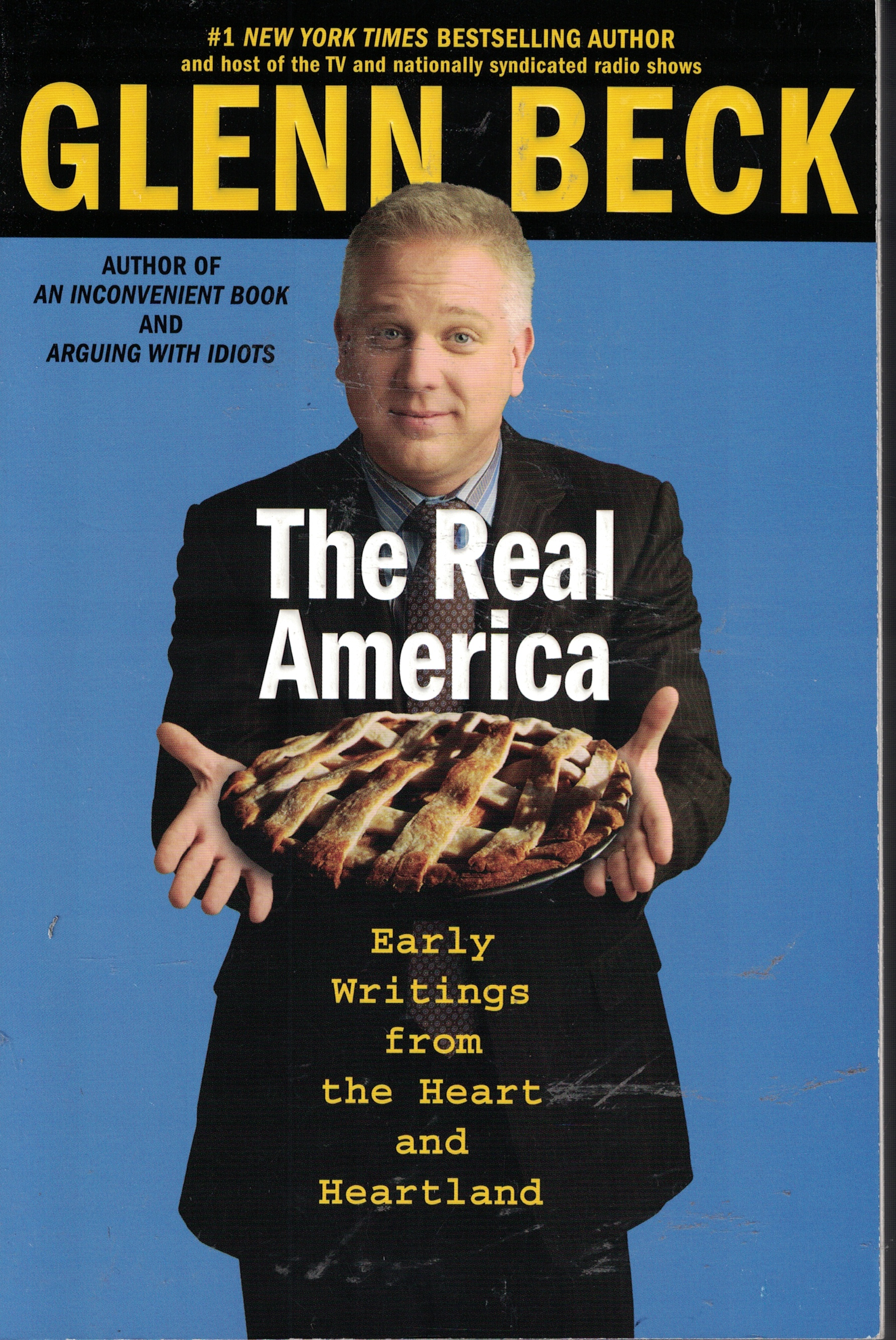 Image for Real America Early Writings from the Heart and Heartland