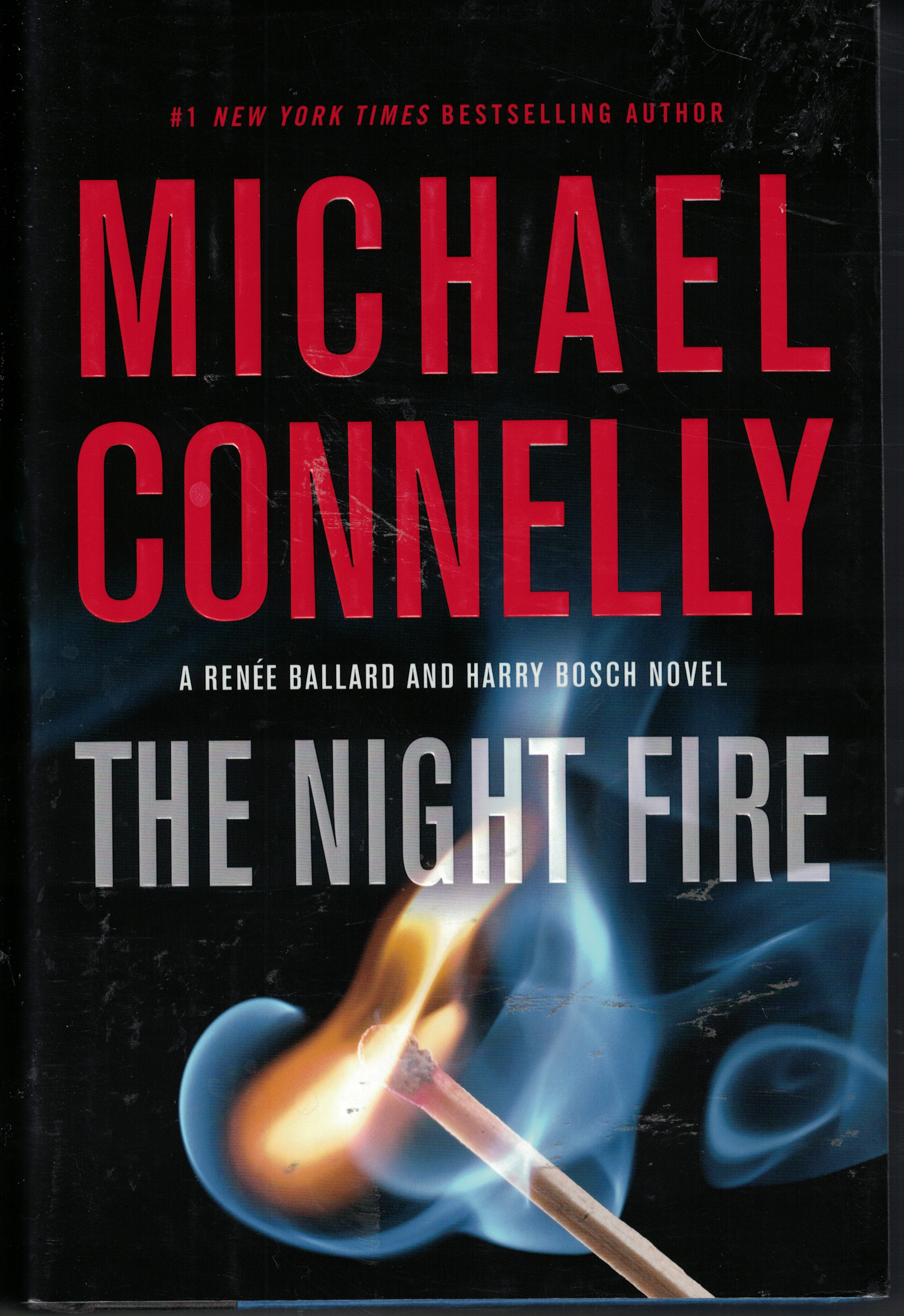 Image for Night Fire