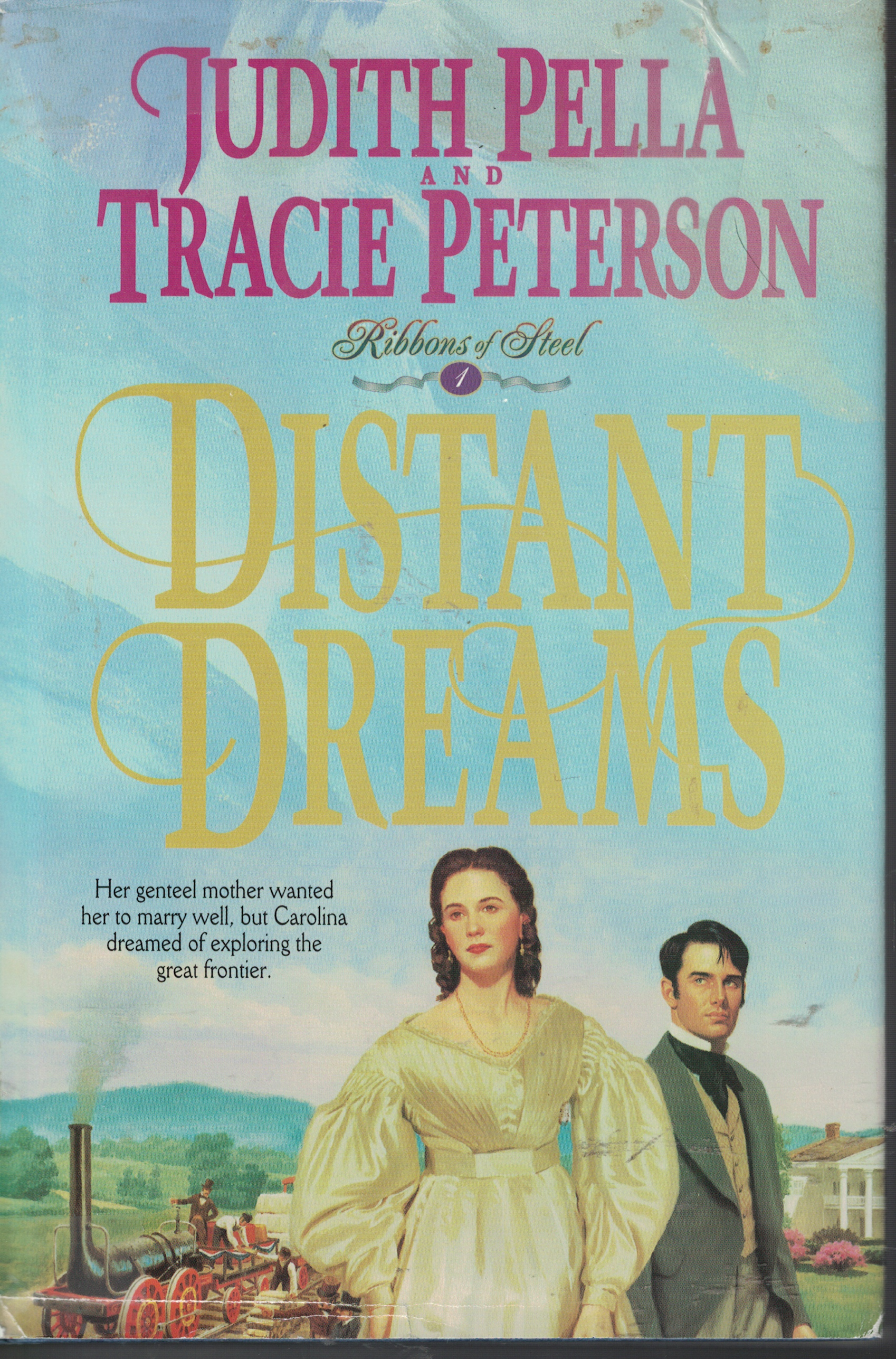 Image for Distant Dreams
