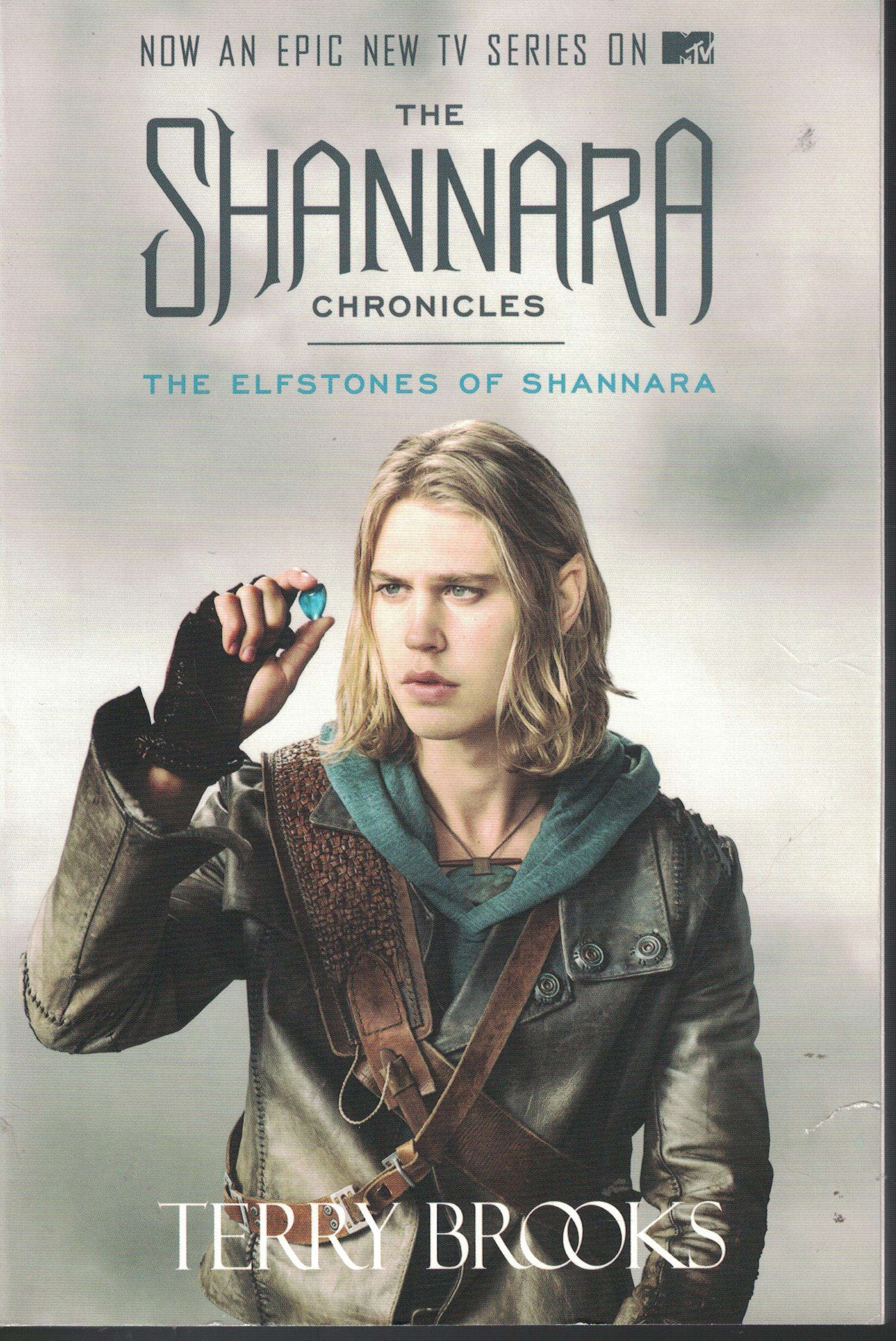 Image for Elfstones Of Shannara