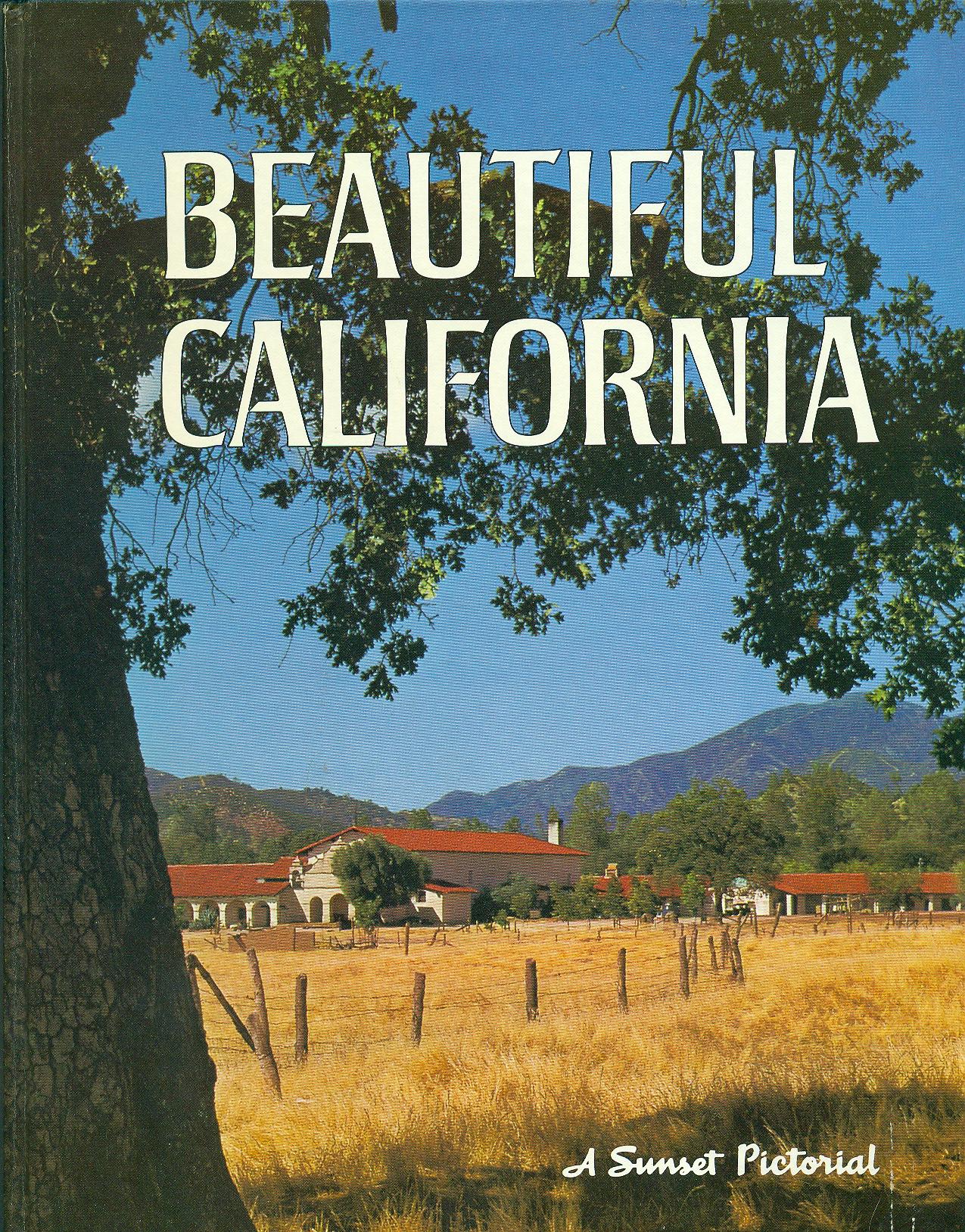 Image for Beautiful California