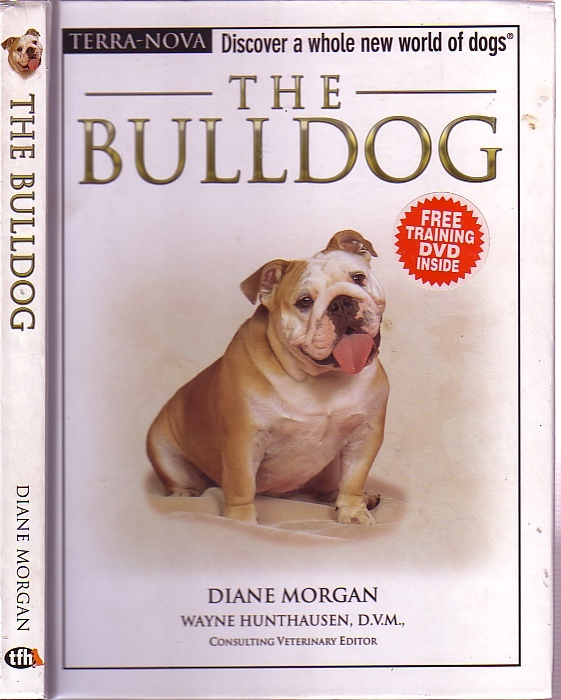 Image for The Bulldog With Training DVD
