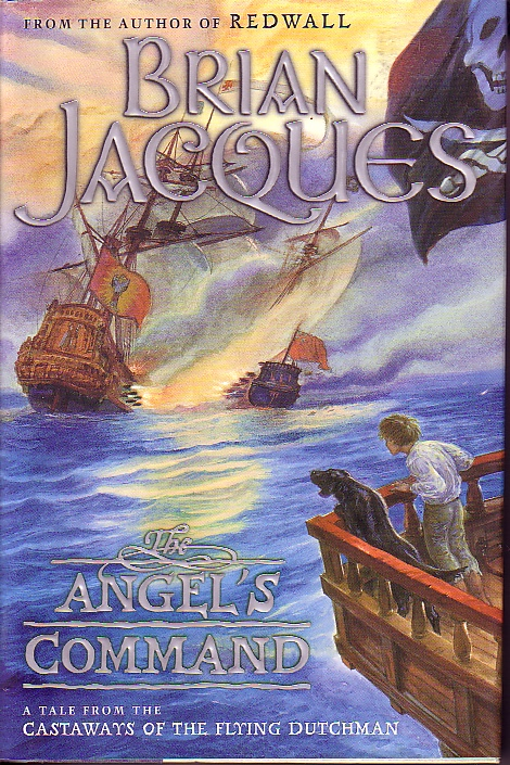 Image for Angel's Command Tale for the Castaways of the Flying Dutchman