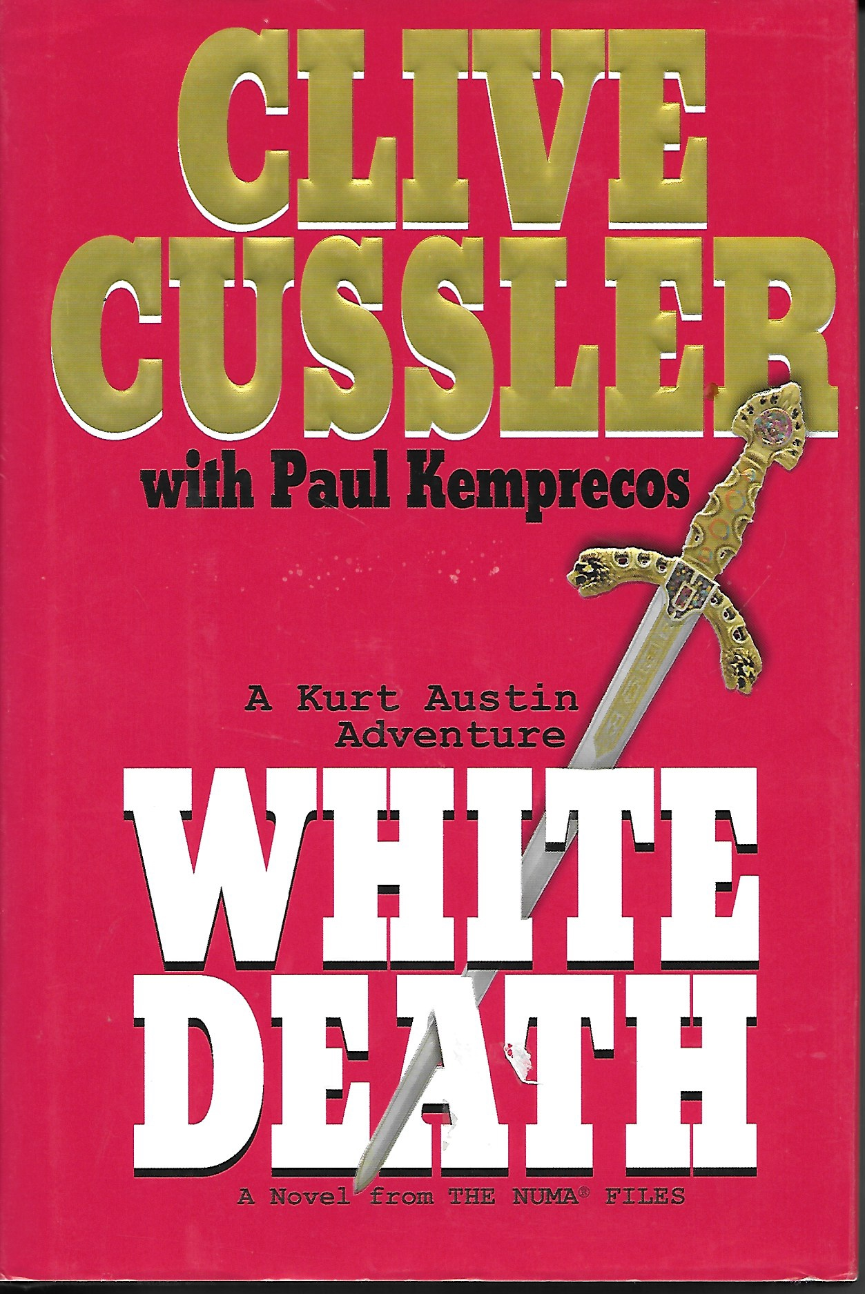 Image for White Death