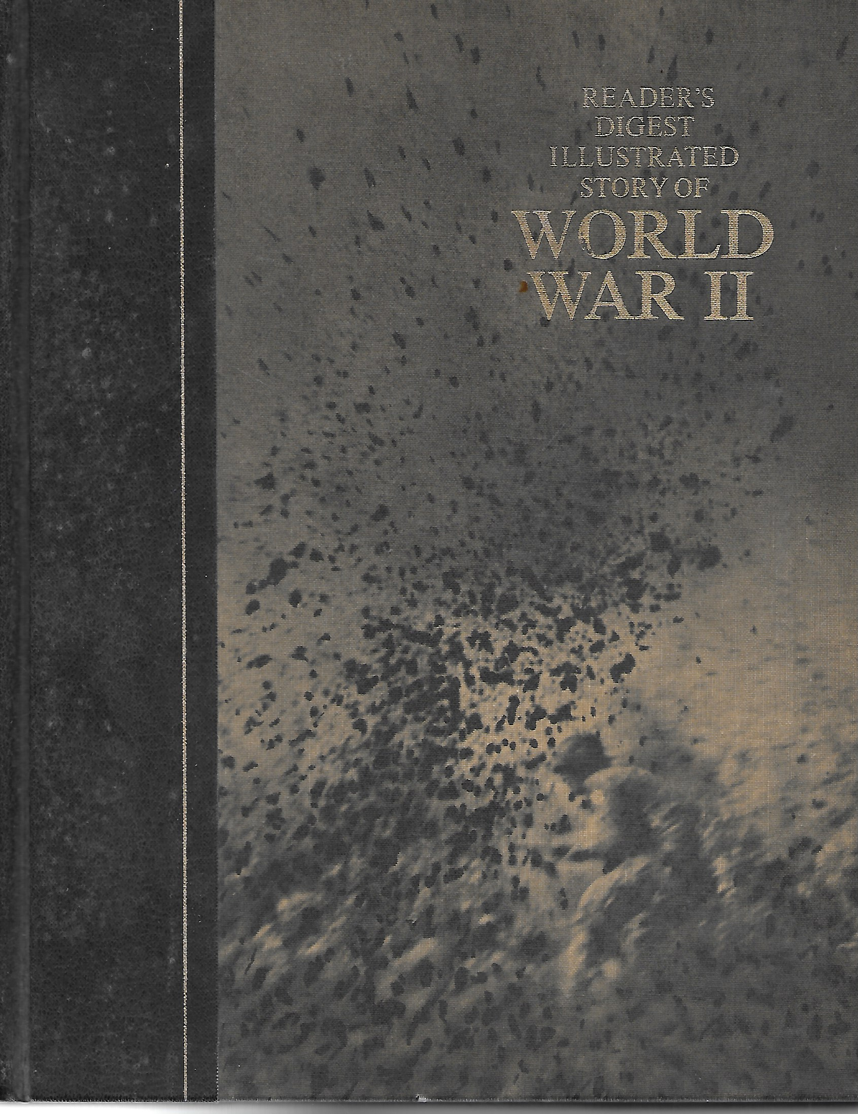 Image for Illustrated Story Of World War II