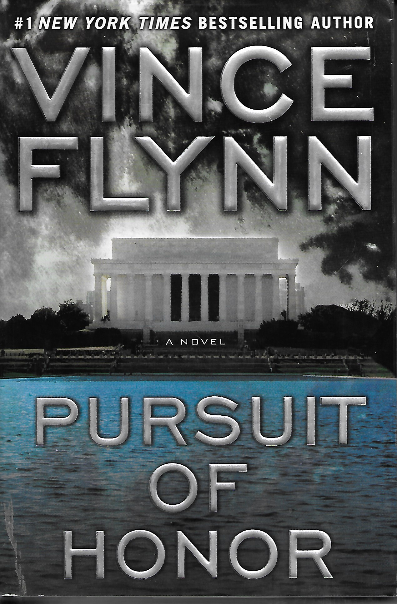 Image for Pursuit Of Honor