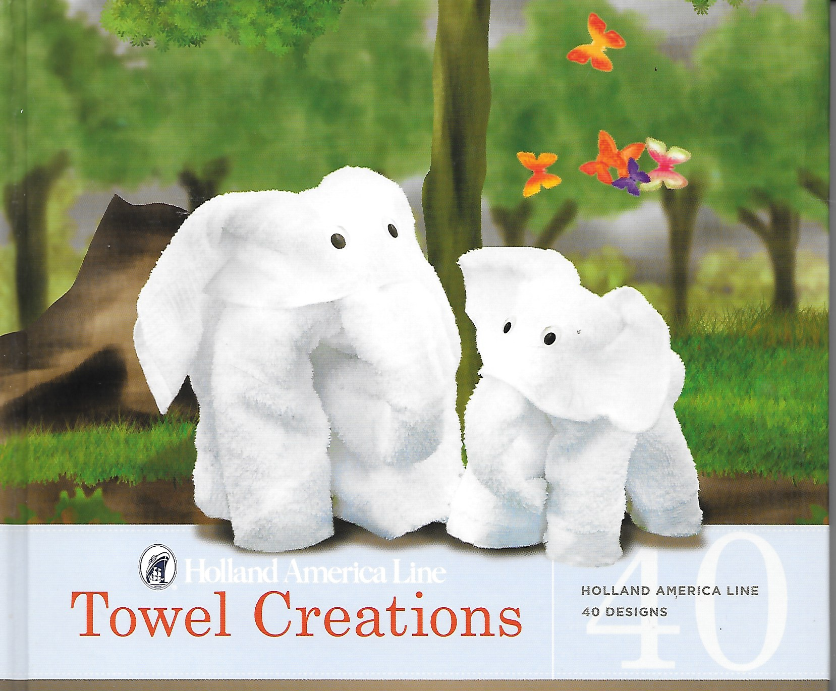 Image for Towel Creations