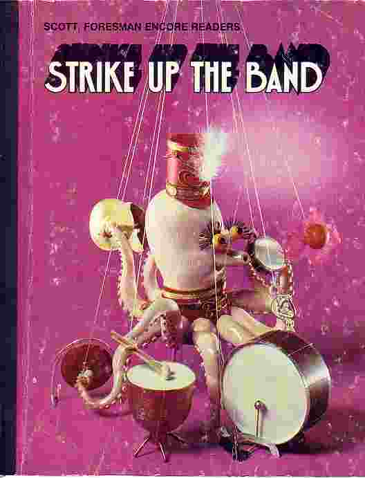 Image for Strike Up The Band
