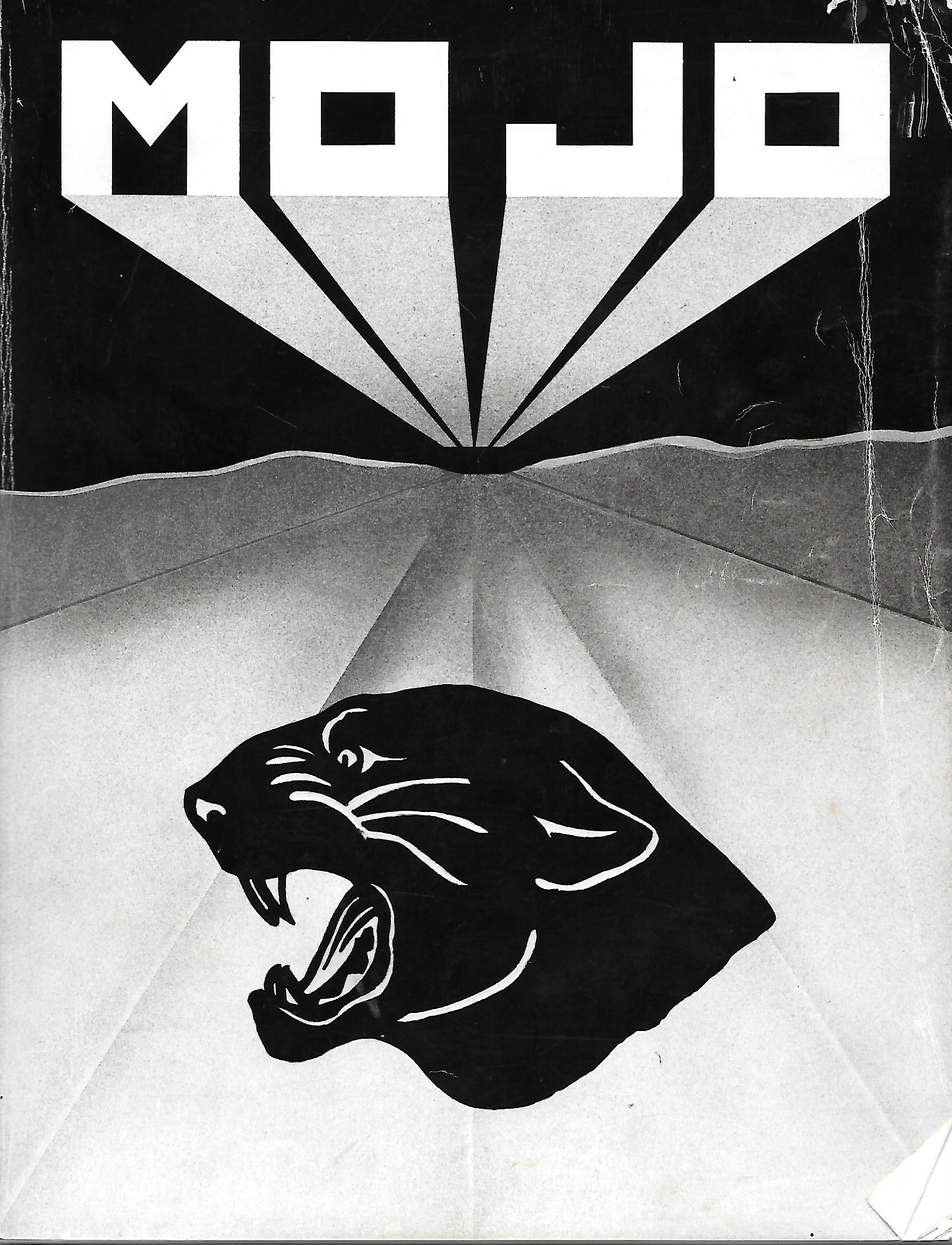 Image for MOJO Permian 1985/86