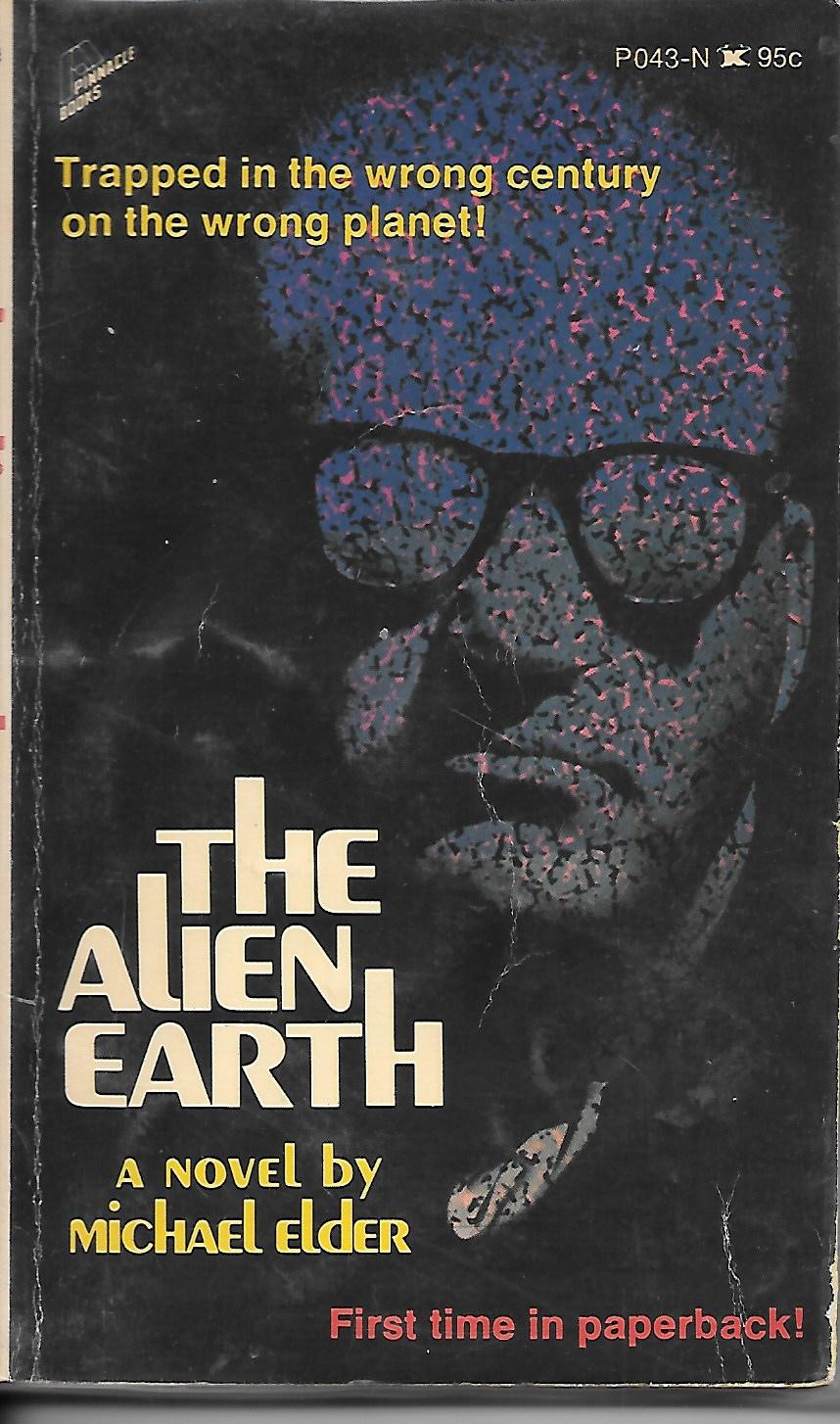 Image for Alien Earth